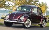 *1960 STUNNER VW Beetle BuG Sedan*