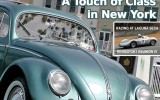 Classic VW BuGs and my 1955 Ragtop Sedan Makes the Front Page