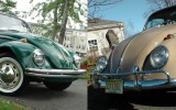 Classic VW BuGs Newsletter; Two Bugs for Sale, & Vintage Movement