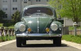 Barry's 1957 Oval VW Ragtop Beetle Sedan * Build-A-BuG * Project
