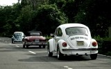 Classic VW Bugs Newsletter; Litchfield CT 2012 BuG In Convoy, Product Review POR engine enamel