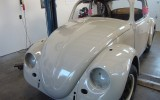 Classic VW BuGs Newsletter; Two new video Tips, 1967 Find, & Project Updates