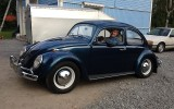 Classic VW Bugs, Vintage Beetle fans from Sweden chime in.