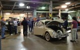 Classic VW BuGs becomes a Mentor!  The BuGs Against Drugs Program in Bergen County NJ