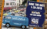 Classic VW BuGs Heads to South Miami to the 2013 VolksBlast Air-Cooled show! Pt.1 & 2 Videos Out Now!