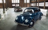 Happy birthday to the Classic VW Beetle BuG!