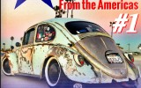 Classic VW BuGs makes the 1st Issue of Volksamerica!