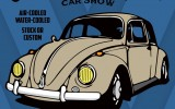 "Classic VW BuGs Heads to Fort Lauderdale Florida for the 31st VW ""Show 'n Shine"""