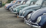 Classic VW BuGs Dubs & Coffee Inspire Veterans Video Wrap up from Aug. 3rd