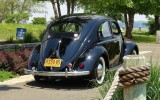 Classic VW BuGs SOLD! 1951 Split Window Crotch Cooler GONE!