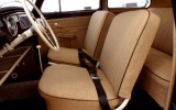 Classic VW BuGs Now Offering 3 Signature Vallone Interior Kits