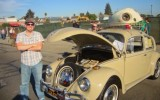 Classic VW BuGs Vallone Q&A Beetle Biz Interview from Shoemaker & 1967Beetle.com
