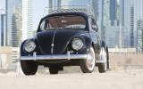 Classic VW BuGs Lil Buddy 1954 Oval Window Beetle Hit Bonhams Auction