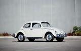 Classic VW BuGs Jerry Seinfeld and the $121,000 Vintage Volkswagen Beetle