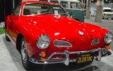 Classic VW BuGs; Zelectric jolts Vintage Porsche and Ghia into the electric age