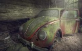 Classic VW BuGs Unfinished VW Beetle Project: 10 essential questions to ask