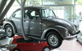 Classic VW BugS New Beetle could be reborn as electric car