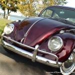 1960 VW Beetle Bug