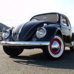 1959 VW Beetle BuG
