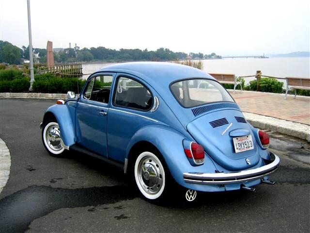 1971 Standard Vw Beetle Bug Hank Classic Vw Beetles