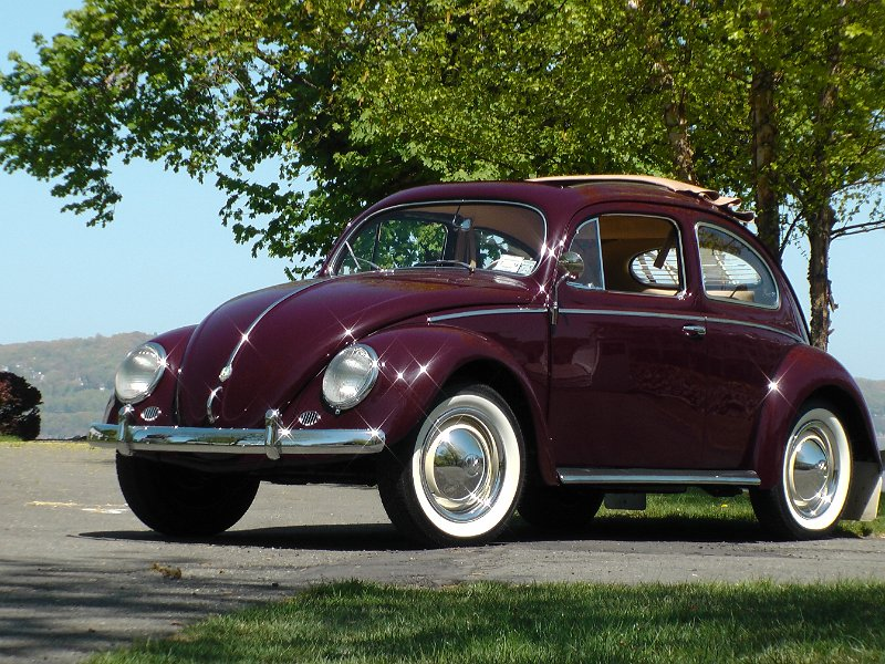 Classic VW BuGs US News on How to Invest in Classic Cars | Classic ...
