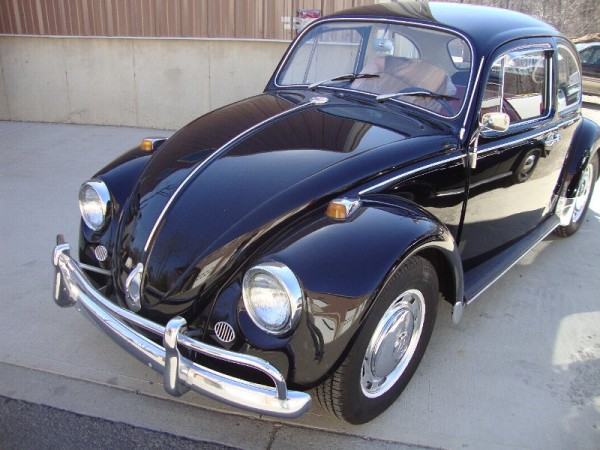Car Detailing Cost >> Frank's Vintage Classic 1967 VW Beetle BuG Sedan * Build-A-BuG * Project Restoration | Classic ...