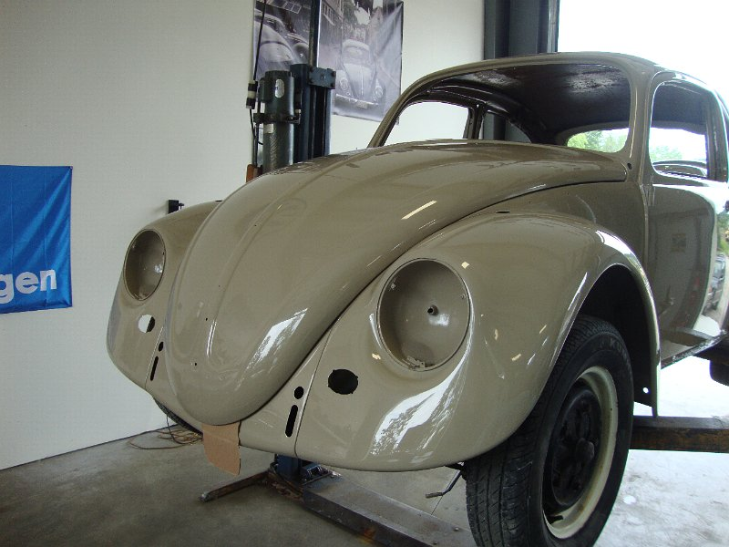 » A Classic 1967 VW Beetle BuG L620 Savanna Beige Gem for myself : Classic VW Beetles & BuGs ...