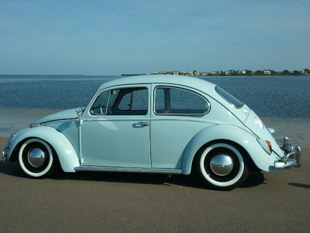 classic vw beetle bugs chris vallone fan   vintage volkswagen type  classic vw beetles