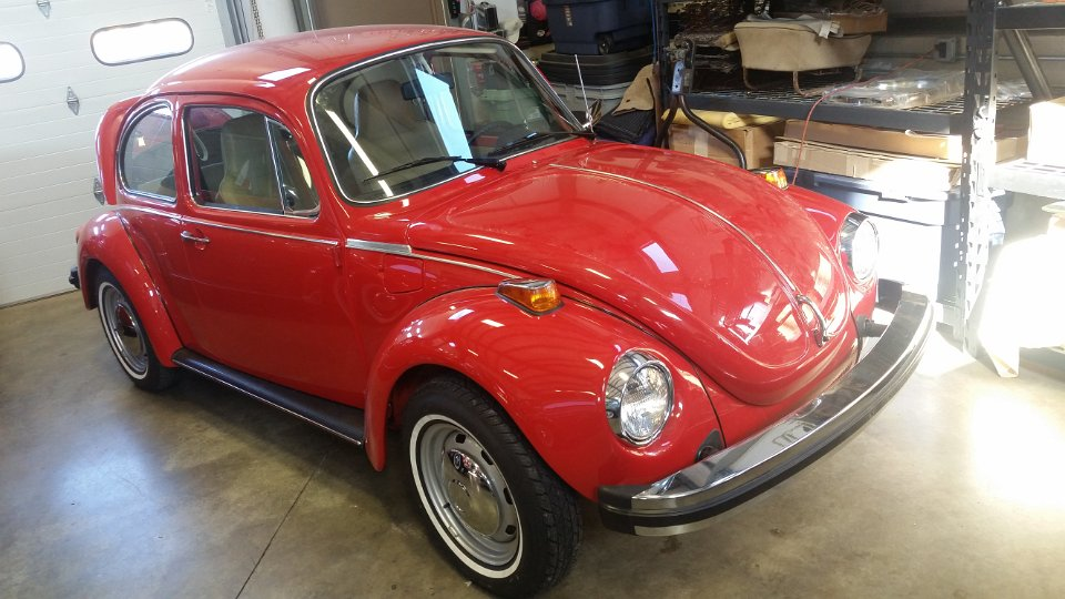 classic vw bugs  super beetle sedan build  bug project classic vw beetles bugs