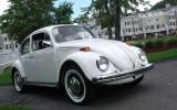 Gary Gillespie Hagerstown Md Fan of Classic VW BuGs