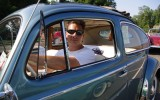 Classic VW BuGs ReLaunch!, The Treffen & The Concours d' Elegance