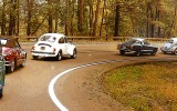 Classic VW bugs Newsletter: TerryVille CT Convoy, Fall Foliage Beetle Cruise, Selling Engine Tar Boards