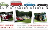 Classic VW Bugs Attends the Flanders NJ All Air-Cooled Beetle Gathering Sept. 16th