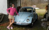 Thanks again for your help! Larry Franklin, a Classic VW BuGs Fan