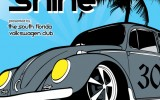 Classic VW BuGs Heads to Ft. Lauderdale Show 'N Shine & Auctions America in Florida & Wayne Carini