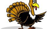 Hey Chris & Happy Thanksgiving!