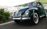 Classic VW BuGs Project 1967 Vintage Beetle Sedan SOLD!