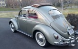 Classic VW BuGs 1957 *Build-A-BuG* Beetle Ragtop for JR from NC