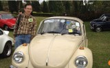 Classic VW BuGs 1972 Volkswagen 1303 Super Beetle is like an Old Friend
