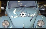 Classic VW BuGs Hagerty Shiny Video How to Clean Bugs from your Car