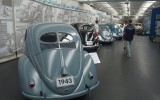 Classic VW BuGs Top Twenty Cars from the Volkswagen AutoMuseum