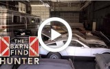 Classic VW BuGs Hagerty Barn Find Hunter Forgotten Beetles & Warehouse Ep. 21